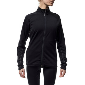 Houdini Outright - Chaqueta Mujer - negro
